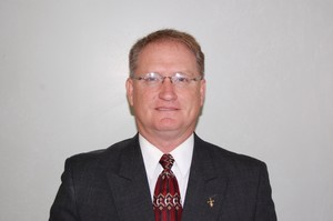 James Todd Gobel, LUTCF